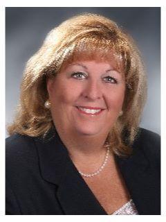 Teresa Moore of CENTURY 21 Adams Real Estate