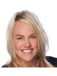 Sarah Sternberg of CENTURY 21 Beutler & Associates