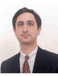 Alireza Amin of CENTURY 21 Real Estate Alliance