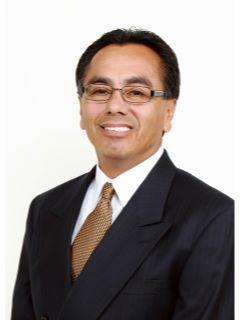 Armand Martinez