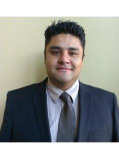 Milton Bernal