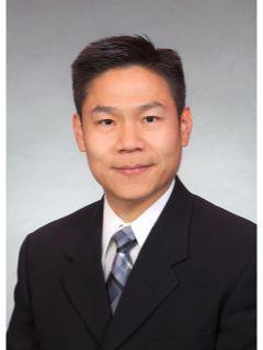 Michael Wu of CENTURY 21 Real Estate Alliance photo