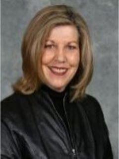 Barbara Shumway of CENTURY 21 M&M and Associates