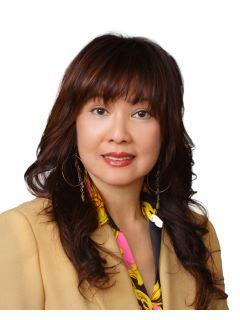 Julie Shin of CENTURY 21 Hawaiian Style