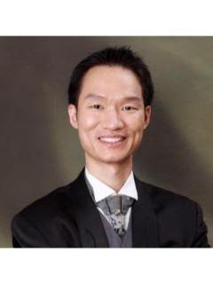 Tyson Chu of CENTURY 21 M&M and Associates