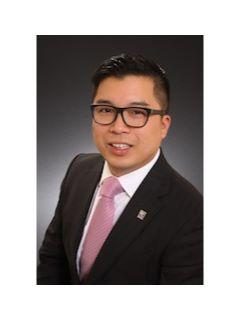 Perry Chiu of CENTURY 21 Real Estate Alliance