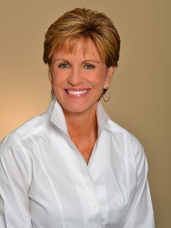 Kristine Lahman of CENTURY 21 Arizona Foothills