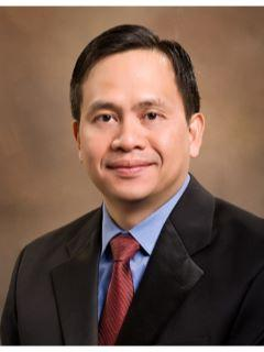 Reynaldo Santos of CENTURY 21 M&M and Associates