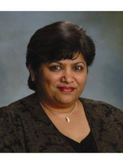 Nila Patel of CENTURY 21 M&M and Associates
