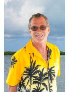 Alan Ballas of CENTURY 21 Island Life