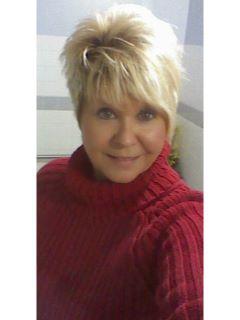 Marilyn Combs of CENTURY 21 Thacker & Associates, Inc.