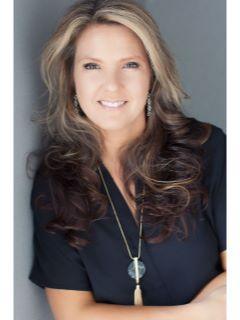 Sarah Steverson of CENTURY 21 Commander Realty, Inc.