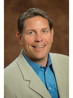 Timothy Fortson of CENTURY 21 Strand Group