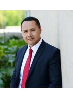 Jose Manjarrez Sr of CENTURY 21 Realty Masters