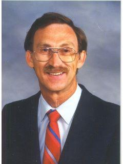 Larry Eppers of CENTURY 21 M&M and Associates