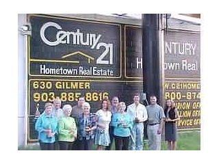 CENTURY 21 Hometown Real Estate