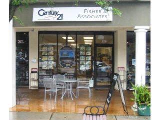 CENTURY 21 Fisher & Associates