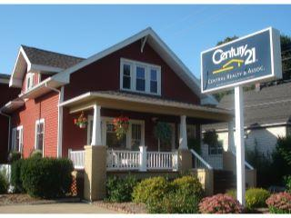 Century 21 Central Realty Ociates