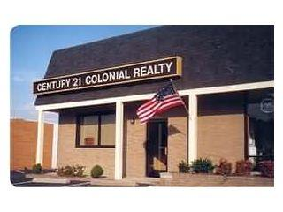 CENTURY 21 Colonial Realty