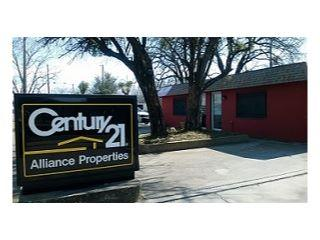 CENTURY 21 Alliance Properties