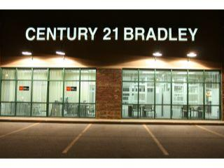 CENTURY 21 Bradley Realty, Inc.