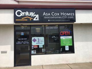 CENTURY 21 Asa Cox Homes