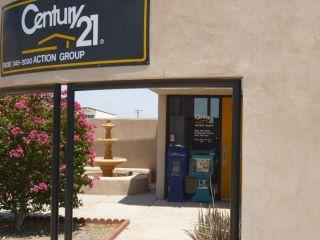 CENTURY 21 Action Group