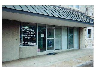 CENTURY 21 Sabine Property Shoppe, Inc.