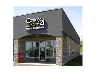 CENTURY 21 American Heritage Realty