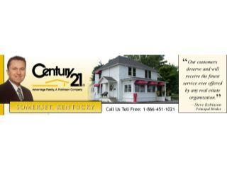 CENTURY 21 Advantage Realty