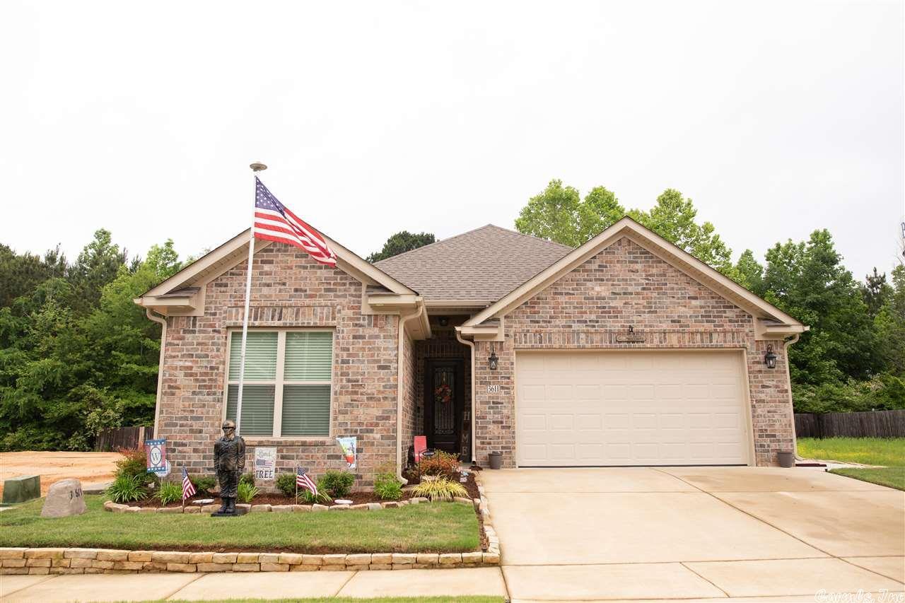 Property Image for 3611 Logan Ridge Drive