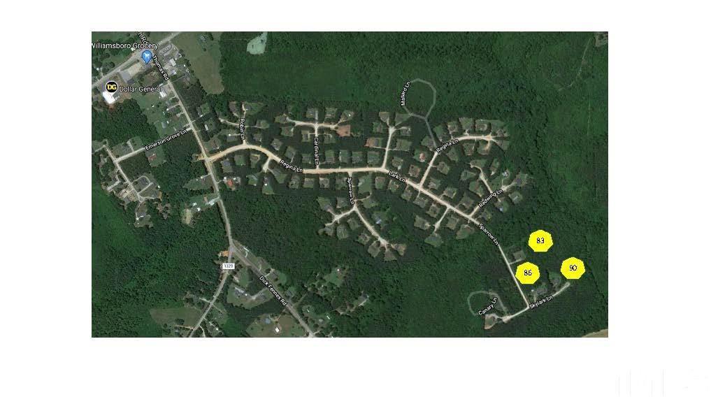 Property Image for LOT 86 Regina Lane