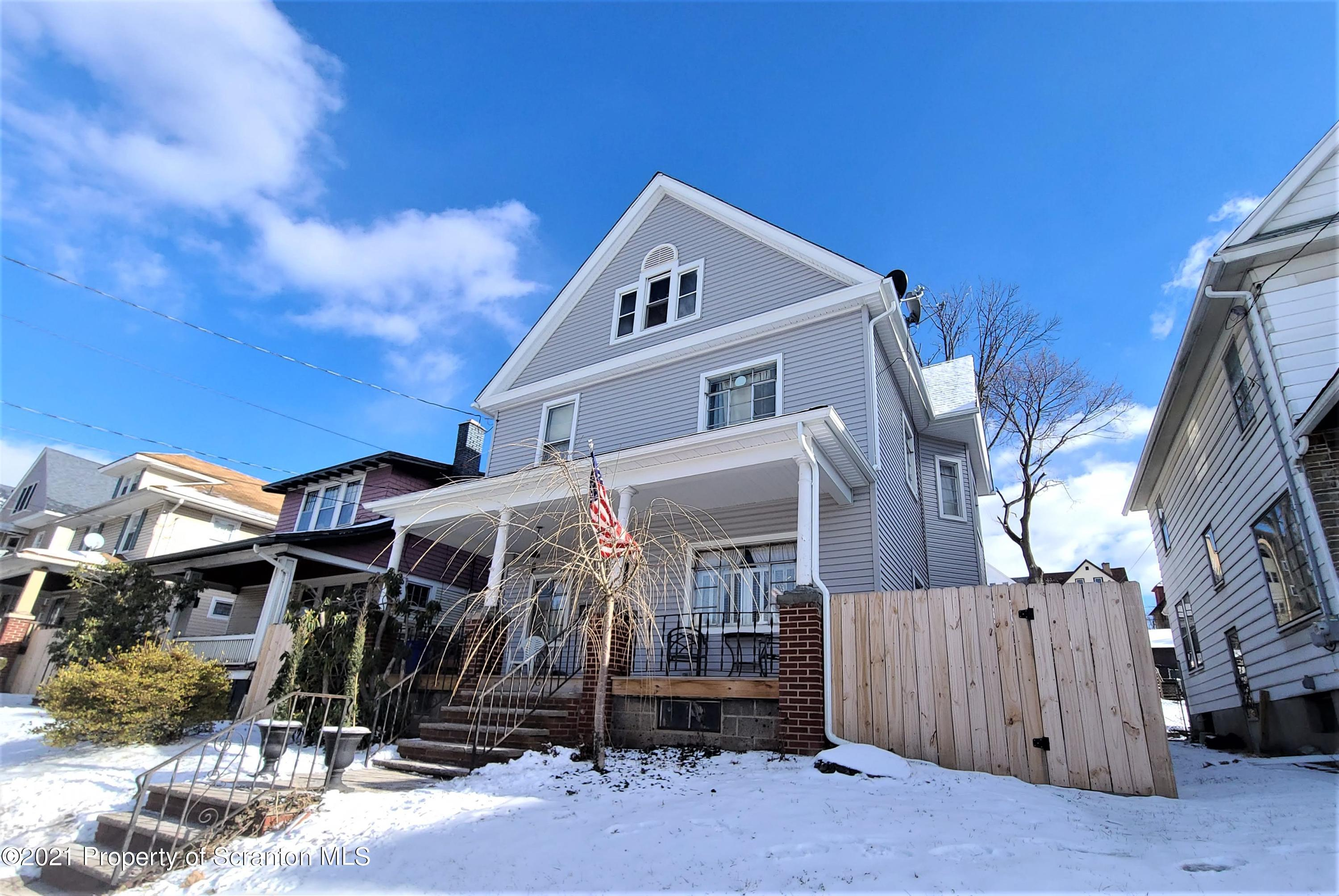 Property Image for 424 Harrison Ave