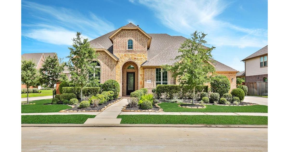 14005 N Lake Branch Lane, Houston, TX 77044 - MLS# 26340613 | CENTURY 21
