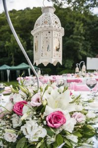 How to Style a Centerpiece image 1