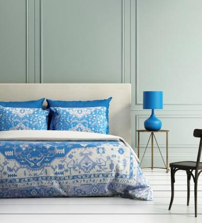 Sweet Dreams are Made of These: How to Style a Bed image 2