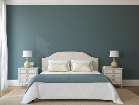 Sweet Dreams are Made of These: How to Style a Bed image 1
