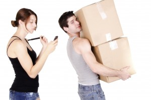 Moving Advice You Should NOT Take From People in Stock Photos image 7