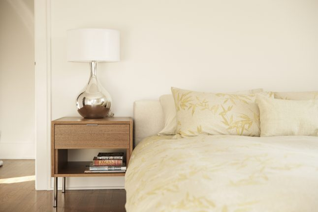 Home Decor 101 How To Style A Nightstand