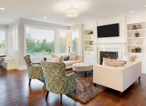 5 Ways to Take Your Living Room from Good to Great image 1