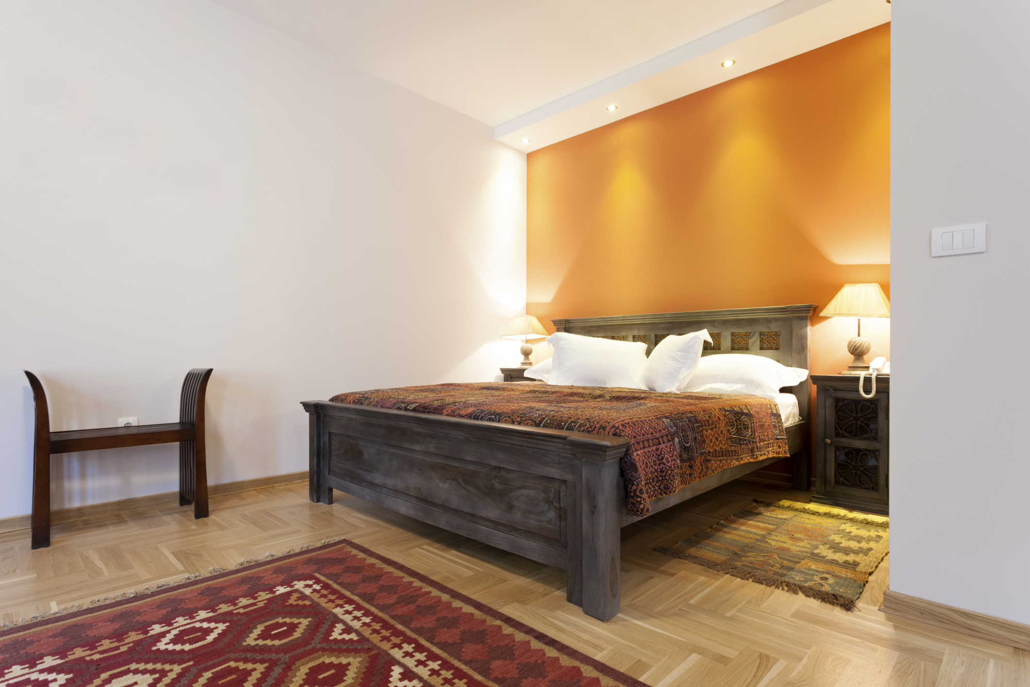 5 Ways to Take Your Bedroom from Good to Great