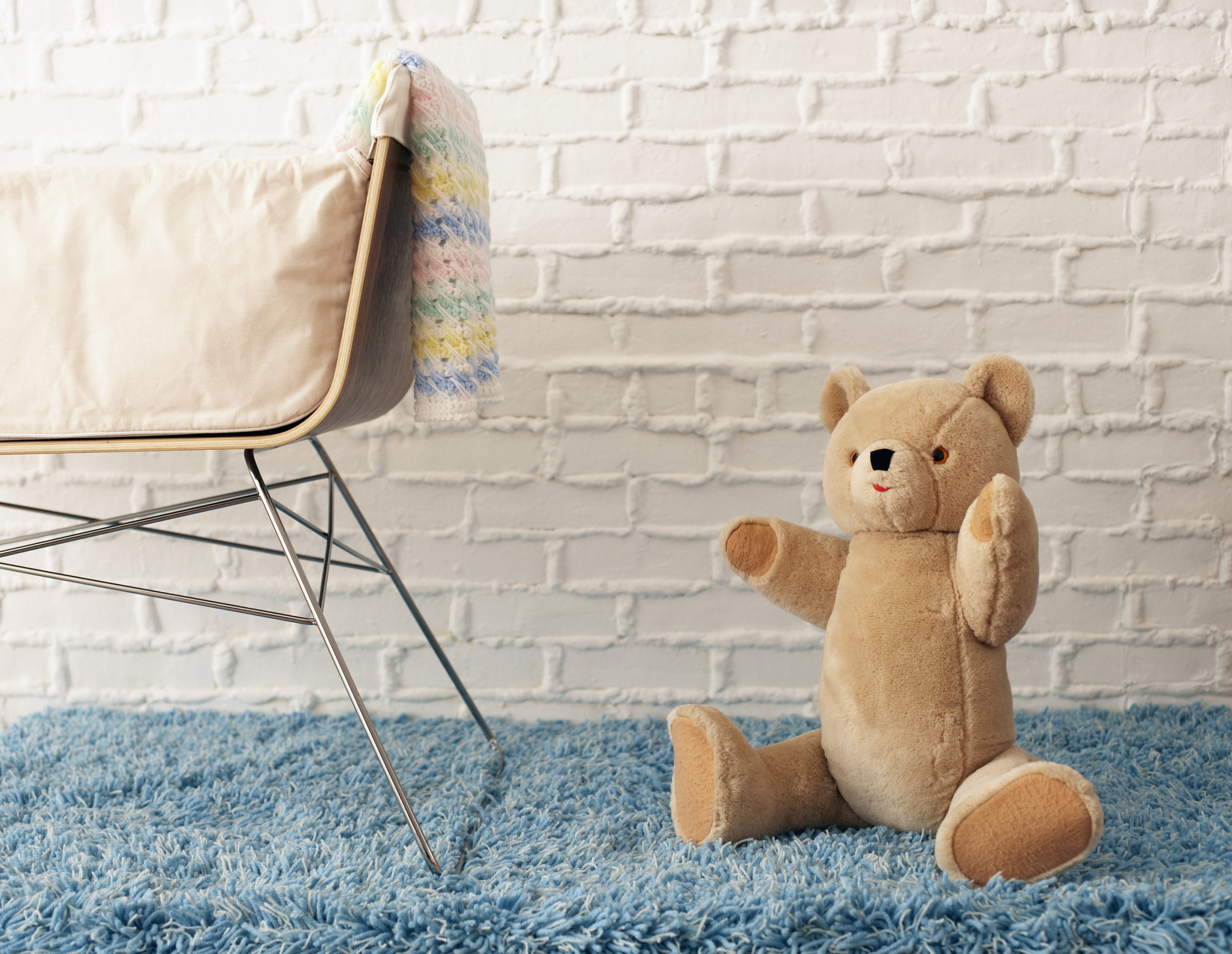 10 Ways to Baby-Proof Your Home