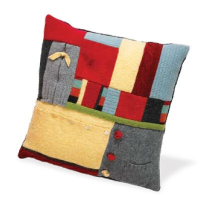 From Pullover to Pillow image 1