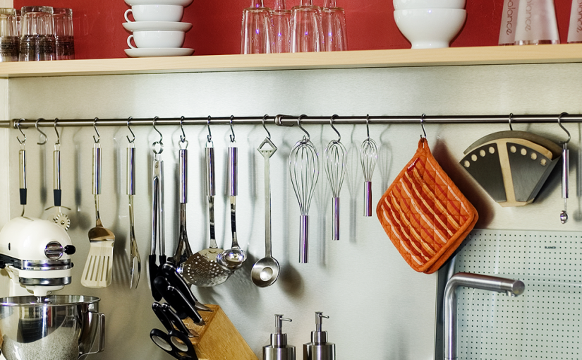 How To Organize Your Kitchen Century 21