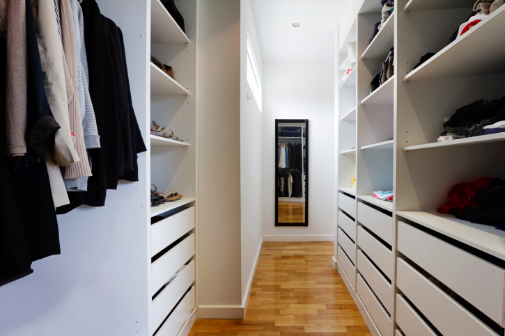 From Chaos to Clean: How to Organize a Closet
