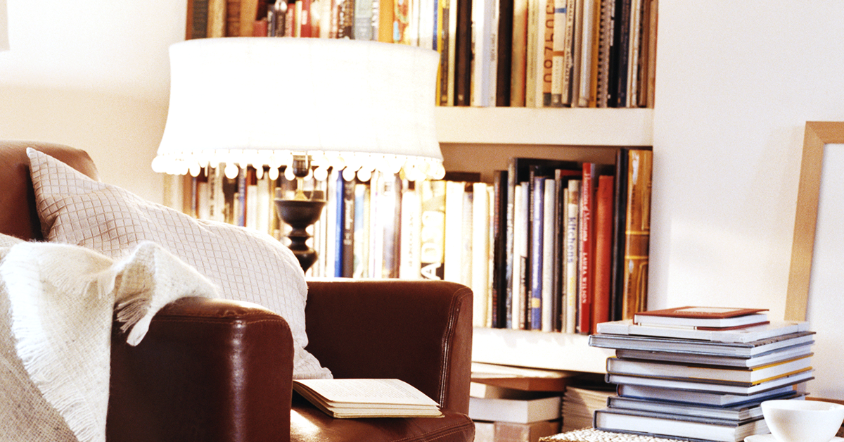 9 Ways to Brighten a Dark Home