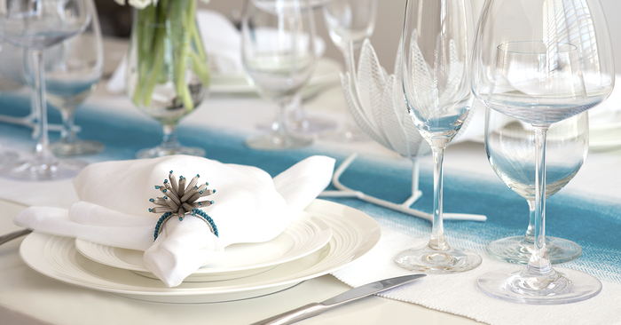 5 Tips for At Home Entertaining