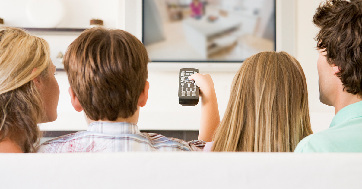 6 Essentials for an In-Home Movie Theater