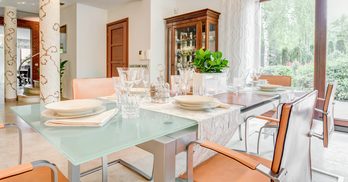7 Creative and Quick Dining Room Updates