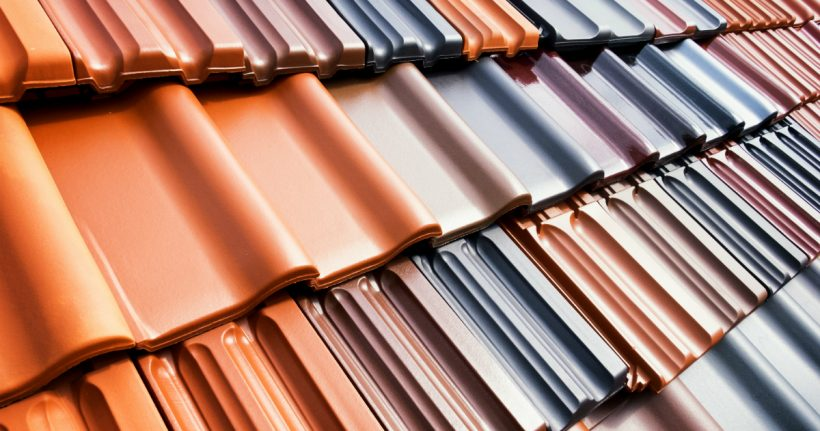 Types of roofing, roofing materials, roofing options, homes for sale in Deltona